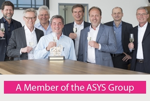 Super Dry Totech becomes a member of the ASYS group