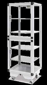 Dry cabinets ESDA series-ESDA 402-00 storage cabinet