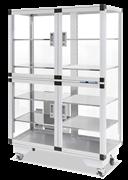 ESDA 804-21 storage cabinet