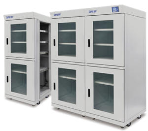 MSD series modular dry cabinets - MSD-1223