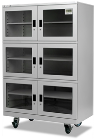 SDB series dry storage cabinets - SDB 1106-40 drying cabinet