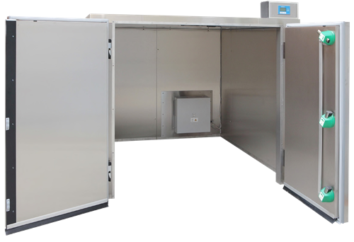SDR walk-in dry rooms from Super Dry Totech