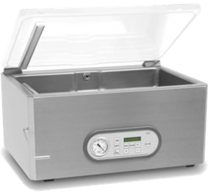 Vacuum packaging machines - SDV 26