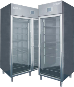 XSD-52 series dry cabinets