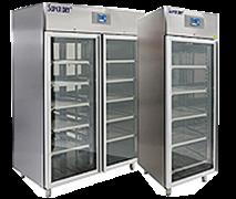 Desiccant dry cabinet XSD range