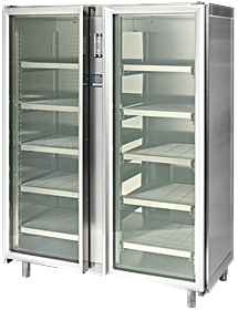 Desiccant dry cabinet XSDV