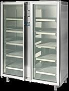 Desiccant dry cabinet XSDV