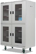 HSD 1104-52 dry cabinet from Super Dry Totech
