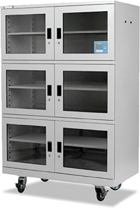 HSD Series - HSD 1106-52 dry cabinet from Super Dry Totech