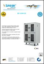 SD 1104-21 datasheet