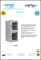 Sd 302-21 datasheet