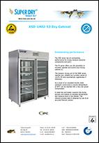 XSD 1402-53 datasheet