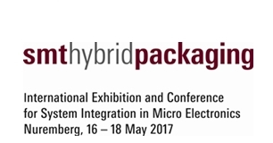 Super Dry Totech at SMT Hybrid Packaging 2017