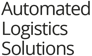 Automated logistics solutions