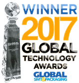 Global Technology Award winner