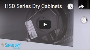 HSD dry cabinets video- watch video