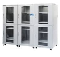 MSD cabinet from Totech-Super Dry