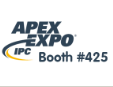 Apex Booth #425