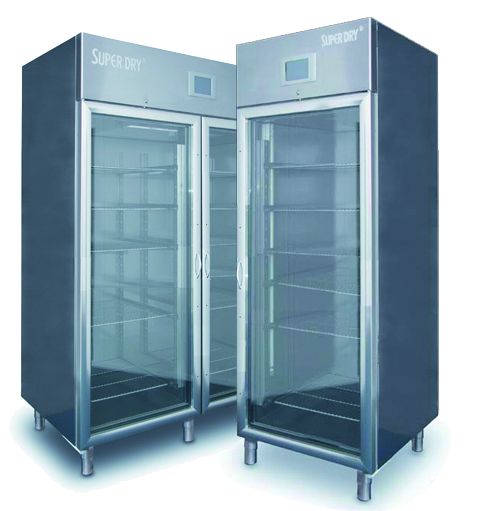 XSD cabinets Drying desiccant cabinet