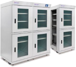 MSD series of drying cabinets