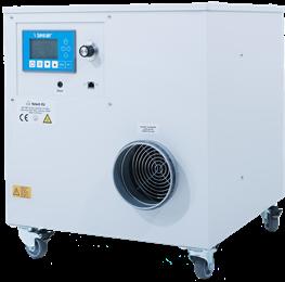 Dry Unit U-7000 series
