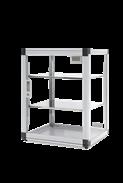 ESDA 00 series-ESDA 201-00 dry storage cabinet