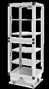 ESDA 00 series-ESDA 402-00 dry storage cabinet