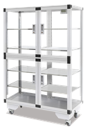 ESDA 804-00 dry storage cabinet