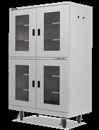 SD 1104-21 dry storage cabinet