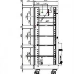 SD 1106-21 technical drawings