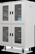 SD+1104 dry storage cabinet