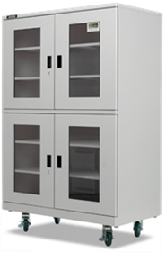 SDB series dry storage cabinets - SDB 1104-40 dry cabinet