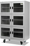 SDB 1106-40 dry storage cabinet