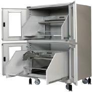 SDF 1704-21 dry storage cabinet