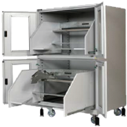 sdf-1704-21 feeder cabinet