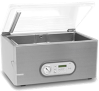 Vacuum packaging SDV series - SDV 26