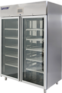 XSD series dry cabinets - XSD 1402-54 fast drying cabinet
