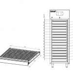 XSD drawers and configurations
