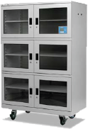 HSD 1106 dry cabinet from Super Dry Totech