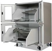 HSDF 1704-52 feeder cabinet