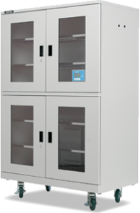 HSD Series - HSD 1104-52 dry cabinet from Super Dry Totech