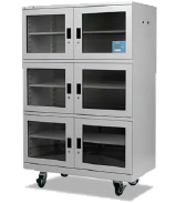HSD 1106-52 dry cabinet from Super Dry Totech