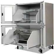 HSDF 1704-52 dry cabinet from Super Dry Totech