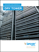 Totech Dry Tower brochure English