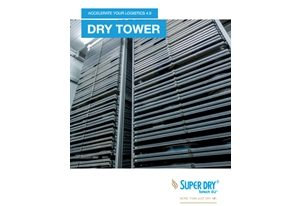 Totech Dry Tower Brochure - English