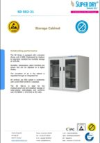 SD 502-21 datasheet