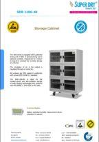 SDB 1106-40 datasheet