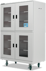 SD+series dry storage cabinets