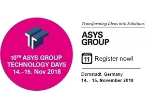 ASYS Technology Day