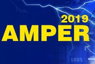 Amper Brno 2019